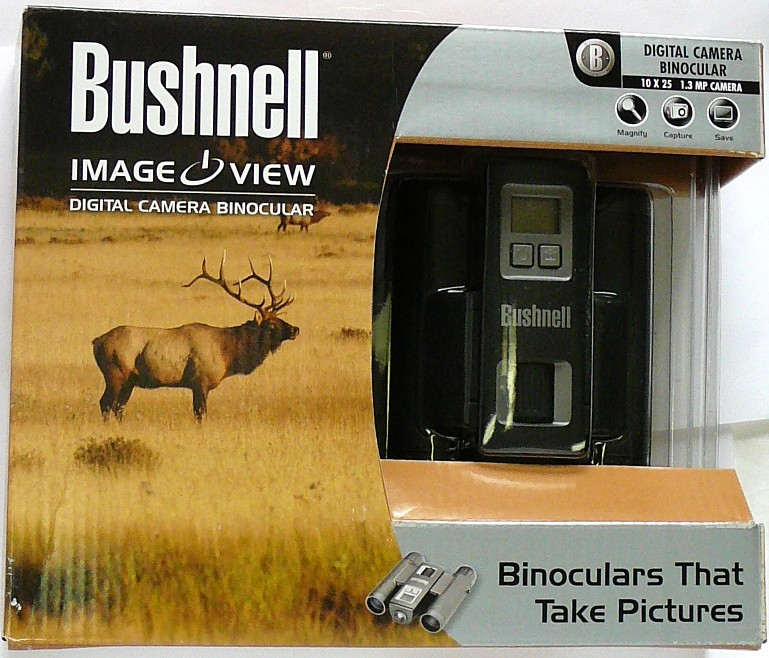 Bushnell Imageview Binocular - Lowest Prices  Best Deals on